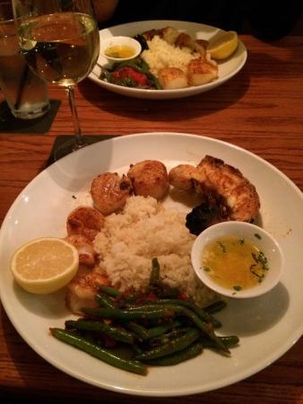 Island View Restaurant: photo0.jpg