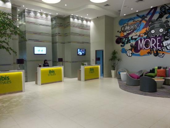 photo0 jpg picture of ibis styles jakarta mangga dua square hotel rh tripadvisor co za