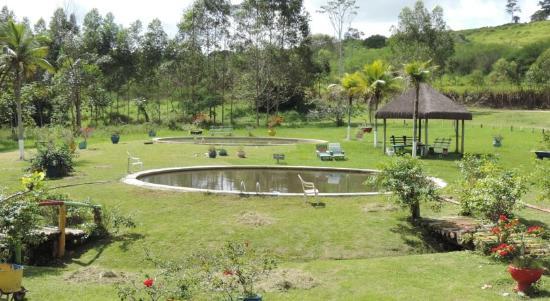 Hotel Fazenda Villa Rial