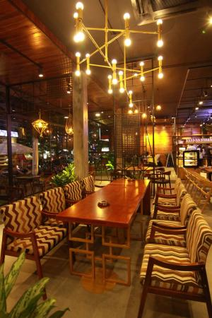 Terraza Coffee Bakery Hai Phong Restaurant Reviews