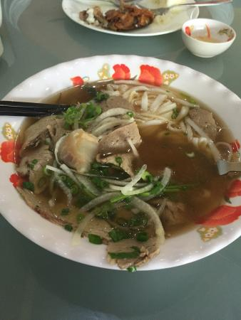 Bun Bo Hue Huong Giang