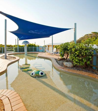 Bateau Bay, Australia: Kids Pool