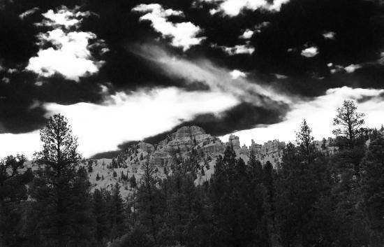 Zion-Mt. Carmel Tunnel: SW Utah