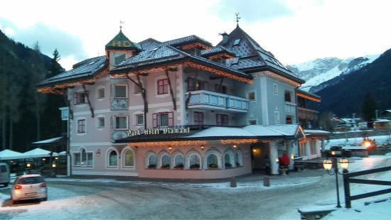 Park Hotel & Club Diamant: photo0.jpg