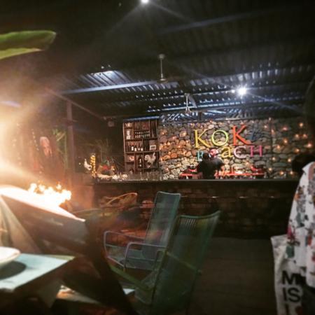 KOKi Beach Restaurant & Bar: photo0.jpg