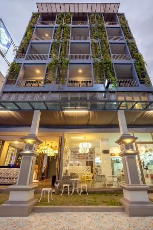 Sino Inn Phuket Hostel