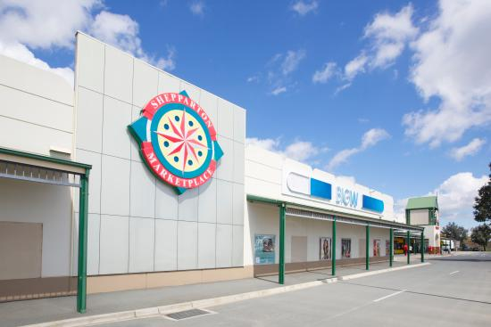 ‪Shepparton Marketplace Shopping Centre‬