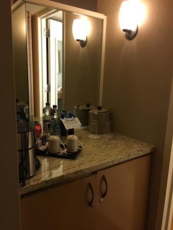 Englewood, CO: Bathroom