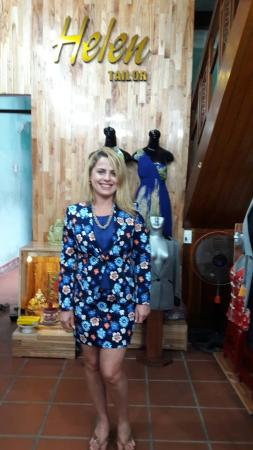 Helen Tailor