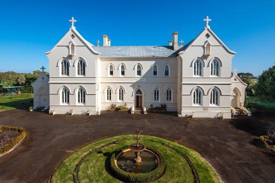 Koroit, Australia: Former convent now Luxury Accommodation