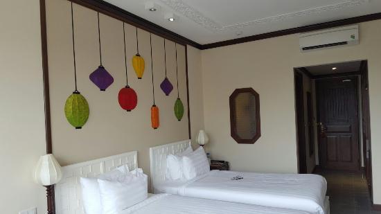 Cozy Hoi An Boutique Villas: interior design