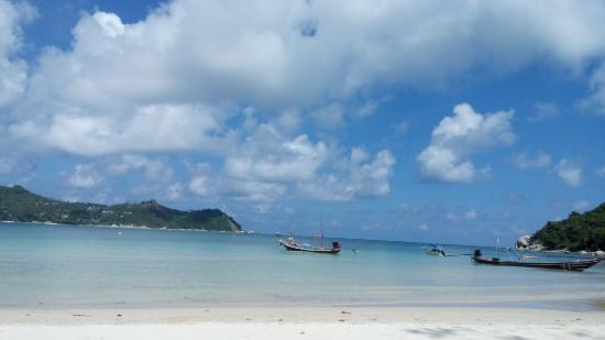Thong Nai Pan Yai Beach Photo