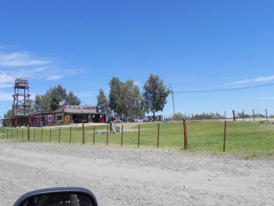 Paso Cordova