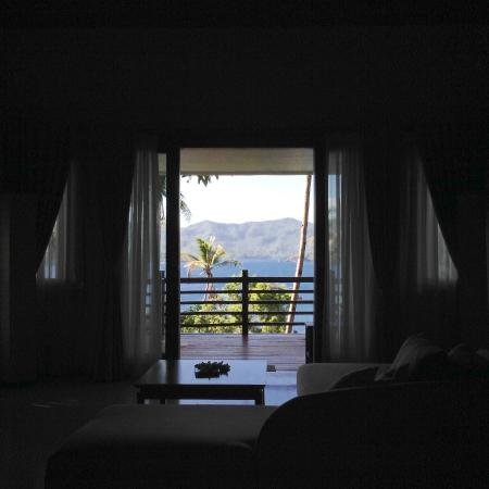 Dabirahe at Lembeh Hills Resort Picture