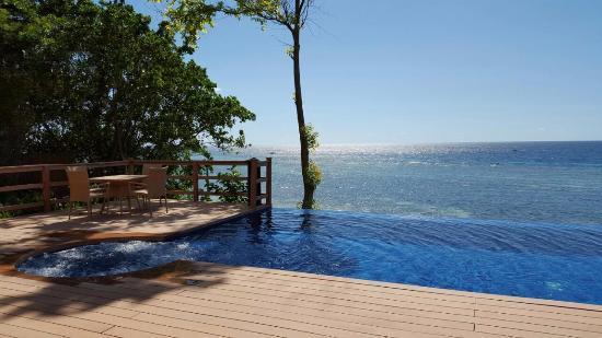 Eskaya Beach Resort & Spa: Picturesque Morning View