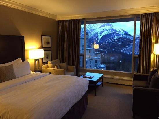 Rimrock Hotel Rooms