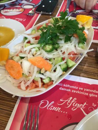 Kocaeli Province, Turquía: Salat