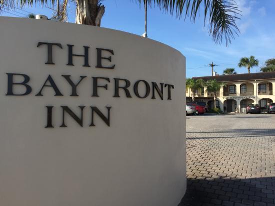 Zdjęcie Bayfront Inn