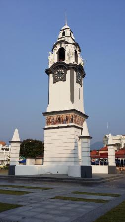 Birch Memorial Clock Tower