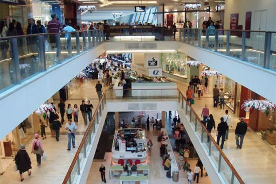 Mall alam sutera picture of mall alam sutera serpong tripadvisor mall alam sutera mall alam sutera thecheapjerseys Image collections