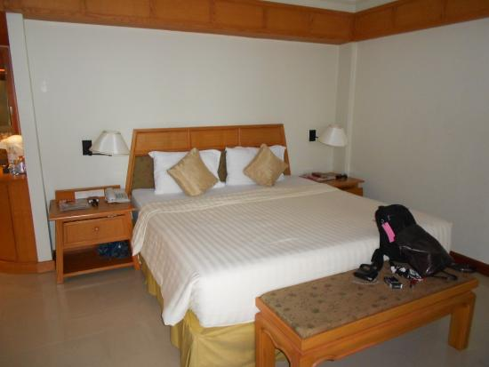 Seaview Patong Hotel صورة فوتوغرافية
