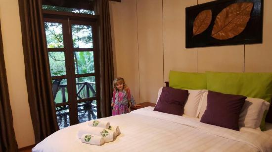 Sepilok Forest Edge Resort: IMG-20160102-WA0002_large.jpg