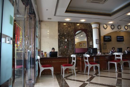Interior - Winchester Hotel Apartments Photo