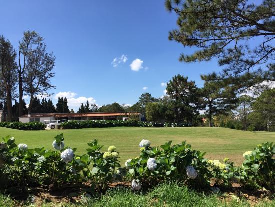 Dalat Palace Golf Club: photo1.jpg