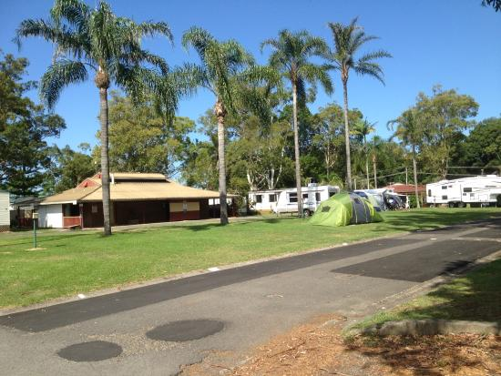Photo of Edgewater Holiday Park Port Macquarie