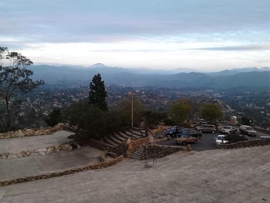 storm clouds approaching picture of mount helix park la mesa rh tripadvisor com