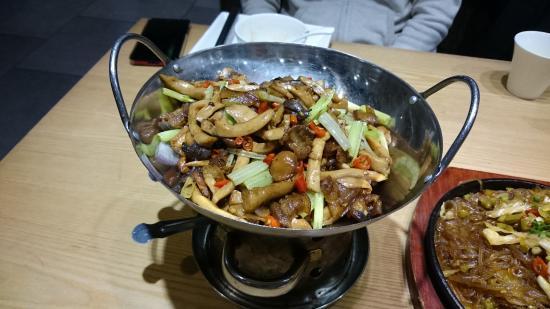 MaoJia Restaurant (JiDa)