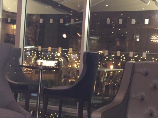 倫敦切爾西海港溫德姆大酒店照片