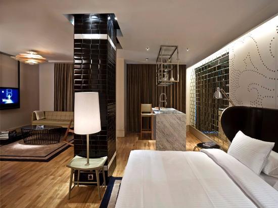 Witt Istanbul Suites Photo