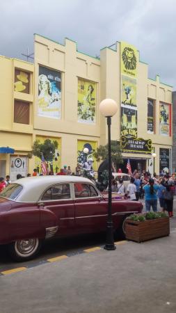 broadway show is about to start picture of museum angkut batu rh tripadvisor com