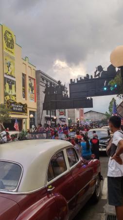 broadway show picture of museum angkut batu tripadvisor rh tripadvisor com