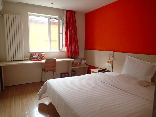 7 Days Inn Beijing Huairou