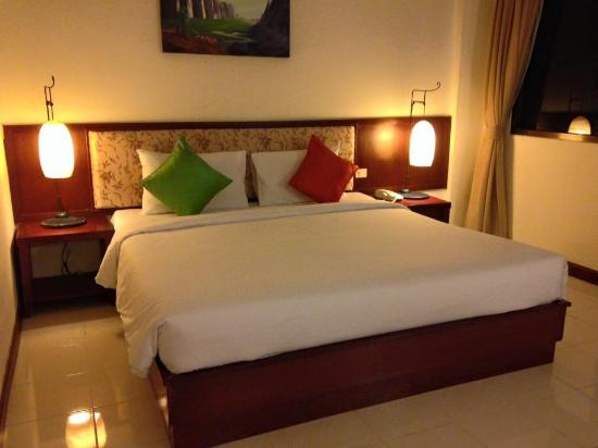 Bauman Ville by Alora Hotels Picture