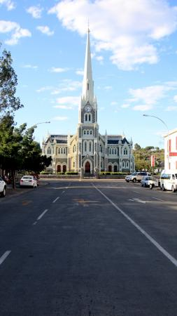 Dutch Reformed Church, Groot Kerk: Dutch Reformed Church