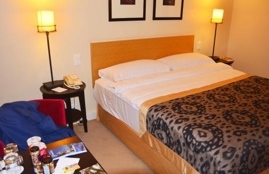 Foto de Hotel Jade - Manotel Geneva