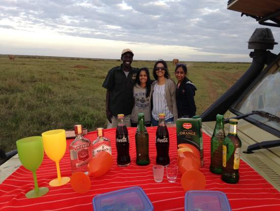 A piece of heaven in Laikipia