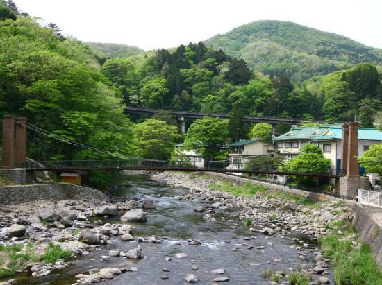 Photo of Seikinro Nasushiobara