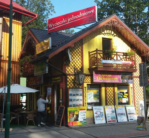 SzewczykTravel - Tours