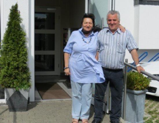 Alsdorf, Germany: Siedlerklause