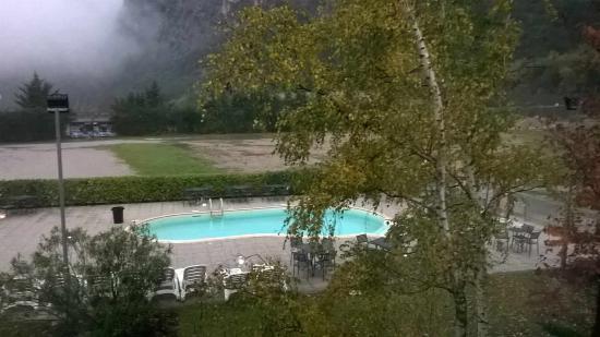 Pietramurata, Ιταλία: Veduta da camera
