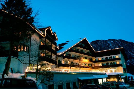 Hotel Scesaplana