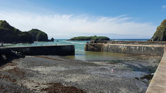 Mullion, UK: 20150915_120255_large.jpg