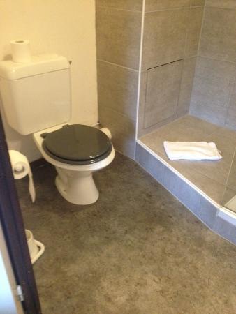 Lux, Frankrijk: Salle de bains chambre confort, entièrement rénovée hiver 2016