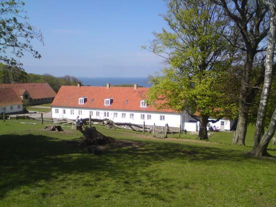 Kalundborg, Denmark: For group vacation rental, 30 beds. 6 family rooms