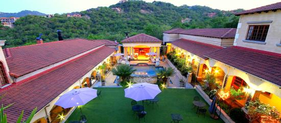 La Villa Vita Nelspruit: La Villa Vita Big Photo