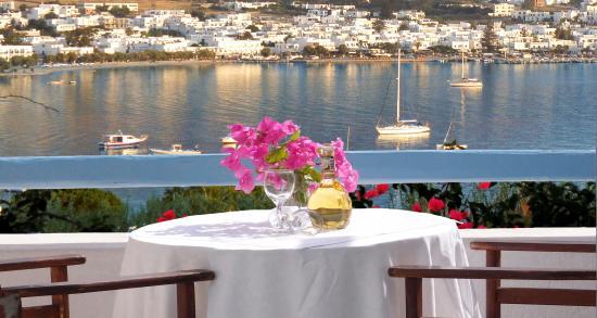 Photo of Paros Paradise Apartments Parikia